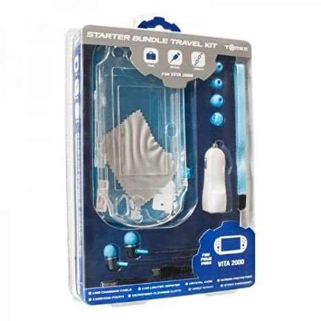 Tomee Starter Kit Bundle accesorios con estuche protector y ...