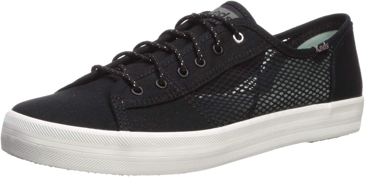 Keds Women's Kickstart Mesh Sneaker