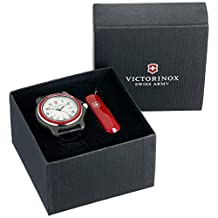 Victorinox Men's 249085.1 Original XL Watch with Army Knife