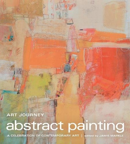 Cheapest copy of art journey abstract painting a for Sell abstract art online