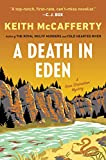 img - for A Death in Eden: A Sean Stranahan Mystery book / textbook / text book