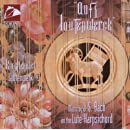 J. S. Bach: Music on the Lute-Harpsichord