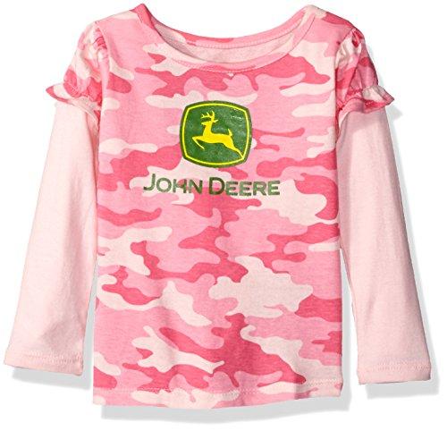 John Deere Pink Camo - 3