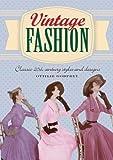 Vintage Fashion, Ottilie Godfrey, 1848589778