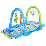Cheap Smibie Baby Activity Mat Grow-with-me Activity Gym