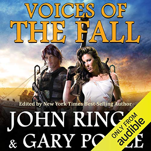 Pdf Science Fiction Voices of the Fall