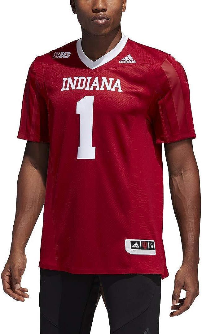 adidas NCAA Mens Premier Jersey