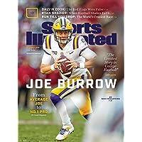 magazine:Sports Illustrated