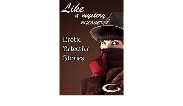 erotic detective stories