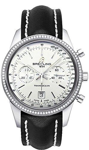 Breitling Transocean Chronograph 38 A4131053/G757-428X