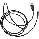 Digipartspower USB Cable For Archos MP3/MP4 Player AV300 AV320 AV380 AV400 AV420 Data Sync Cord