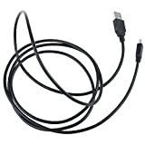 Best Cord Leads For Zebras - Digipartspower USB Cable Cord Lead For Zebra QLN220 Review