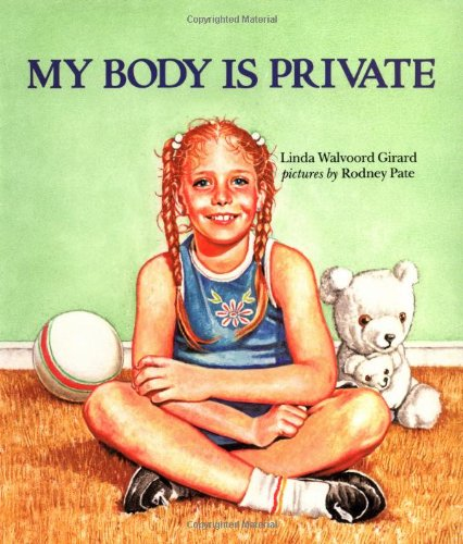 My Body Is Private (Albert Whitman Prairie Books - Store For Policy Online Privacy