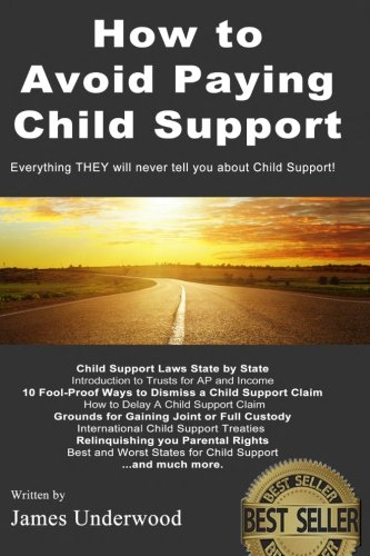 How To Avoid Paying Child Support  Learn How To Get Out Of Paying Child Support Legally In The Usa  A Must Read For Anyone Struggling With Child Support Payments