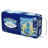 Catsan Smart Pack Cat Litter^  2 Inlays