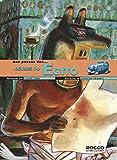 capa de Nos Passos... Dos Deuses do Egito