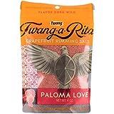 Twang Paloma Love Grapefruit Rimming Salt - 4 oz. Pack of 10