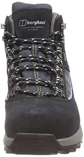 Walking Soft Boots Tex Women's Blue Gore Plus Berghaus Navy Trek Explorer Blue qZnTY
