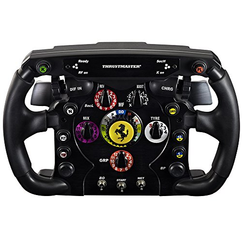 Thrustmaster Ferrari F1 Wheel Add-On for PS3/PS4/PC/Xbox One Thrustmaster Ferrari