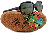 Maui Jim MJ700-10P Cloud Break Sunglasses Havana w/ Gray Gradient HS700-10P 56mm Authentic