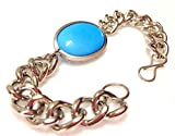 Discount4product Bracelet Salman Khan Firoza Style Bracelet for Mens