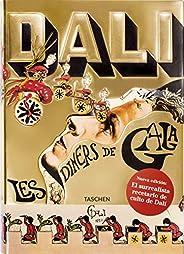 Dali - Les diners de gala
