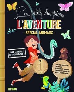 """Afficher """"Les petits champions de l'aventure"""""""