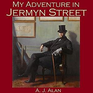 My Adventure in Jermyn Street Audiobook