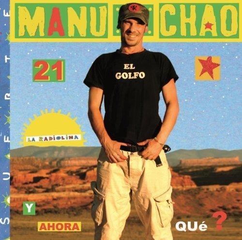Manu Chao - Radiolina - Zortam Music