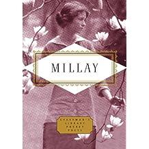 Millay: Poems (Everyman's Library Pocket Poets Series)