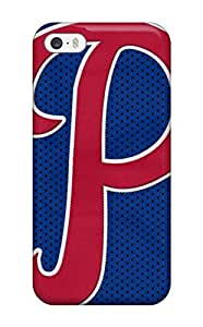New Style 5518017K944344278 philadelphia phillies MLB Sports & Colleges best iPhone 5/5s cases