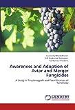 Awareness and Adoption of Avtar and Merger Fungicides, Gurusamy Dhamotharan and S. D. Sivakumar Sivakumar, 3659110507