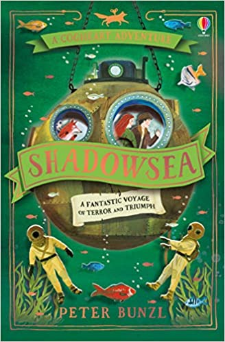 Image result for shadowsea peter bunzl