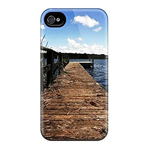 For Iphone 4/4s Case - Protective Case For ConnieJCole Case