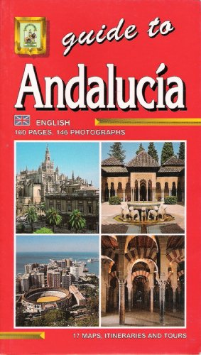 Guide to Andalucia