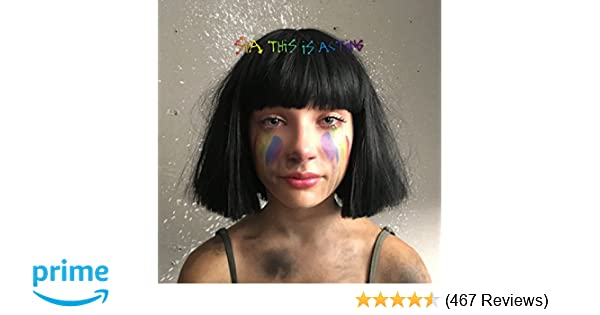 sia 1000 forms of fear download 320kbps torrent