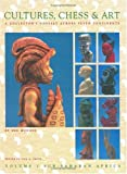 Cultures, Chess and Art, Ned Munger, 0964404664