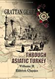 Through Asiatic Turkey : Narrative of a Journey from Bombay to the Bosphorus, Geary, Grattan, 1402190174