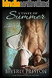 A Taste of Summer (Beyond the Mathews Family Book 1)