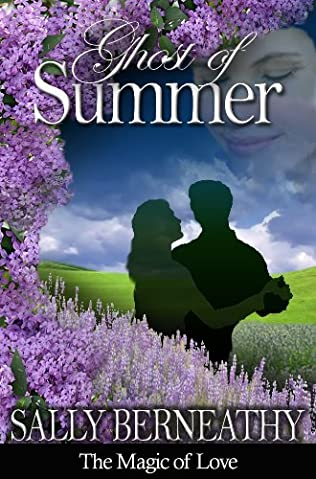 book cover of Ghost of Summer