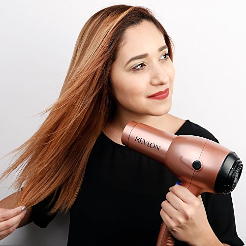 Revlon 1875W Lightweight + Fast Dry Hair Dryer