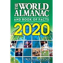 The World Almanac and Book of Facts 2020;World Almanac and Book of Facts