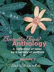 BestsellerBound Short Story Anthology Volume 2 (BestsellerBound Short Story Anthologies)