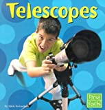 Telescopes, Adele D. Richardson and Adele D. Richardson, 0736825185