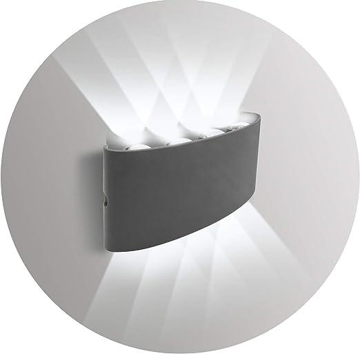 Topmo Plus Led Applique Intérieurs Extérieurs Lampes