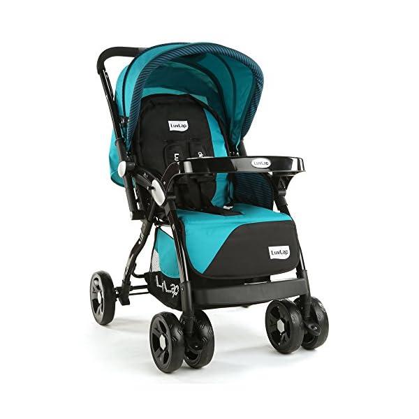 Infant Stroller Lightweight India LuvLap Pram 2020