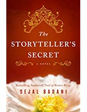 Save on The Storyteller's Secret. Discount applied in price displayed.