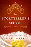 #8: The Storyteller's Secret: A Novel