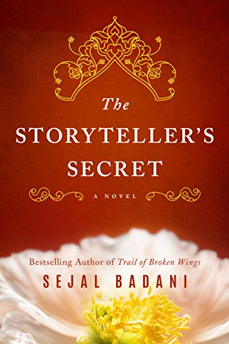 - The Storyteller's Secret: A Novel