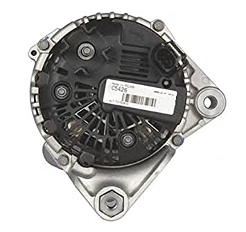 Nueva 150 A Alternador Compatible con modelo europeo BMW 320d E46 2.0L 2003-on 12 - 31 - 7-789 - 980: Amazon.es: Coche y moto